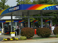 Gas and Retail